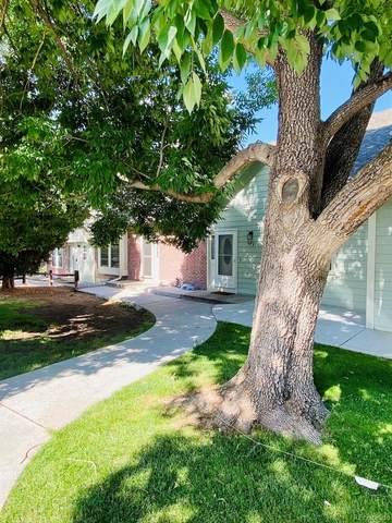 7938 S Depew Street C, Littleton, CO 80128 (MLS #6375791) :: Bliss Realty Group