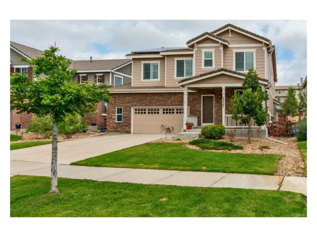 23367 E Ottawa Drive, Aurora, CO 80016 (MLS #6375794) :: 8z Real Estate