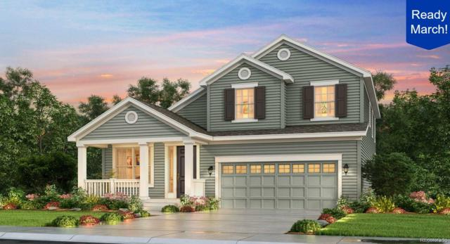 16231 Azalea Avenue, Parker, CO 80134 (MLS #6376044) :: 8z Real Estate