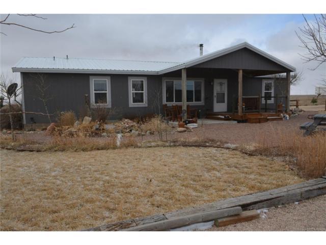 5255 N Yoder Road, Yoder, CO 80864 (MLS #6376082) :: 8z Real Estate
