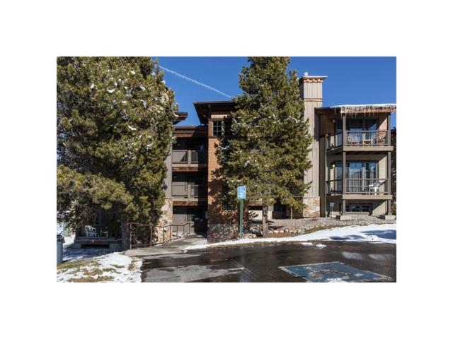 2955 Columbine Drive #12, Steamboat Springs, CO 80487 (#6376321) :: RE/MAX Professionals