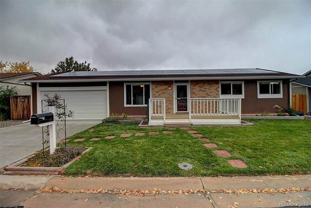 9143 W 90th Court, Westminster, CO 80021 (#6376453) :: iHomes Colorado