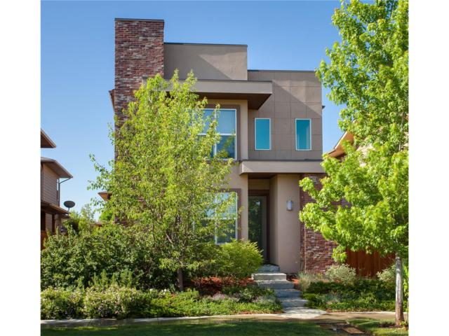 9166 E 35th Avenue, Denver, CO 80238 (#6376467) :: Aspen Real Estate