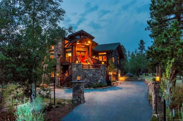 699 Findley Court, Estes Park, CO 80517 (MLS #6376553) :: 8z Real Estate