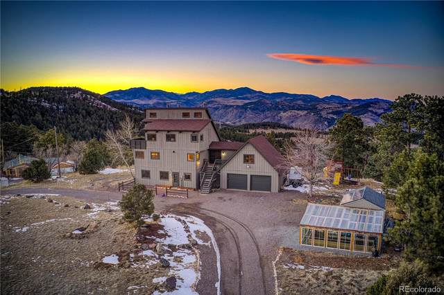23955 Cody Park Road, Golden, CO 80401 (#6376631) :: Finch & Gable Real Estate Co.