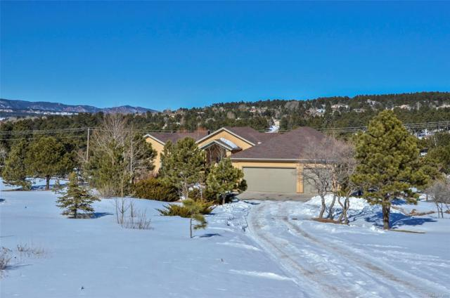 17902 New London Road, Monument, CO 80132 (MLS #6376633) :: 8z Real Estate