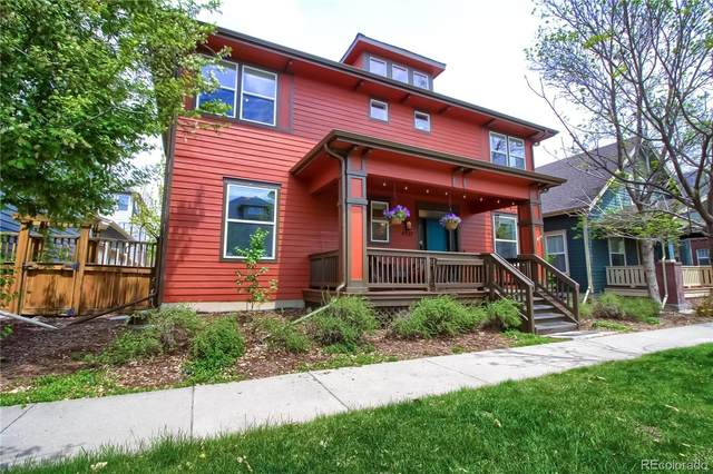 4337 W 118th Way, Westminster, CO 80031 (#6376634) :: The Harling Team @ HomeSmart
