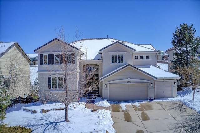 6746 Esperanza Drive, Castle Pines, CO 80108 (#6376734) :: Portenga Properties