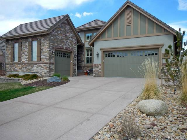 10687 Featherwalk Way, Highlands Ranch, CO 80126 (#6376827) :: The Peak Properties Group