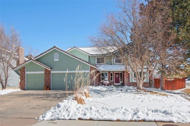 8792 Mourning Dove Lane, Highlands Ranch, CO 80126 (#6376972) :: The Peak Properties Group