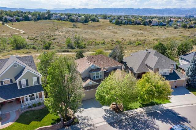 1564 Sunset Ridge Road, Highlands Ranch, CO 80126 (#6376979) :: THE SIMPLE LIFE, Brokered by eXp Realty