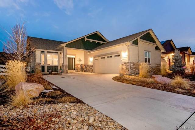 6733 Snowdon Drive, Fort Collins, CO 80526 (#6377002) :: Finch & Gable Real Estate Co.