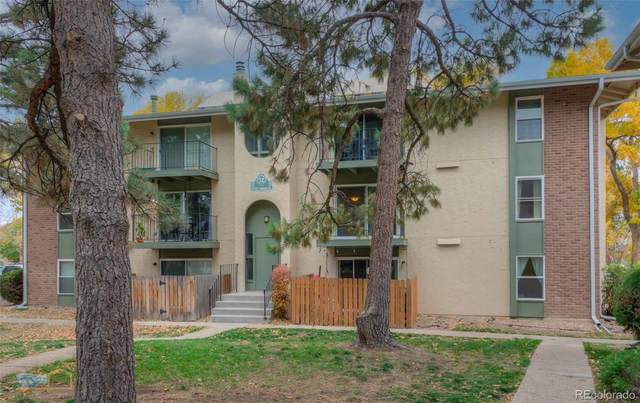 12102 Melody Drive #204, Westminster, CO 80234 (#6377046) :: Peak Properties Group