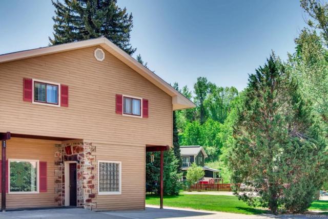 450 Grand Street, Steamboat Springs, CO 80487 (MLS #6377067) :: Keller Williams Realty