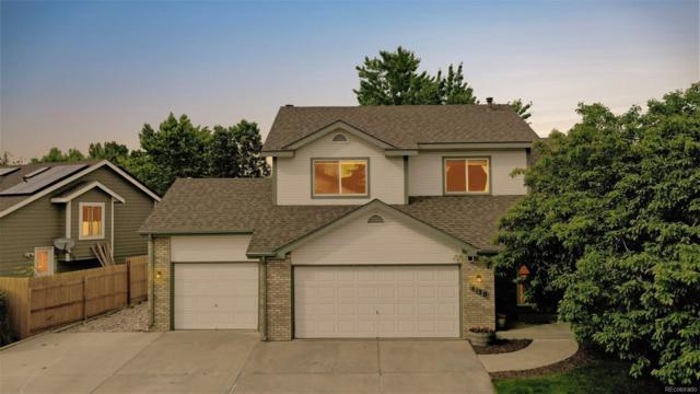 4130 Sunstone Drive, Fort Collins, CO 80525 (#6377095) :: The Heyl Group at Keller Williams