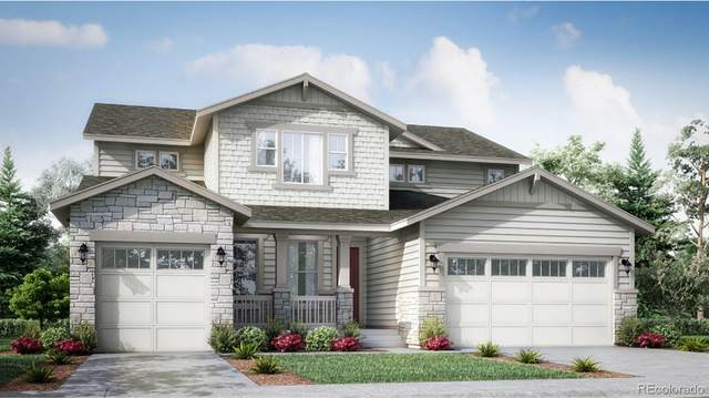 22482 E Narrowleaf Circle, Aurora, CO 80016 (#6377168) :: THE SIMPLE LIFE, Brokered by eXp Realty