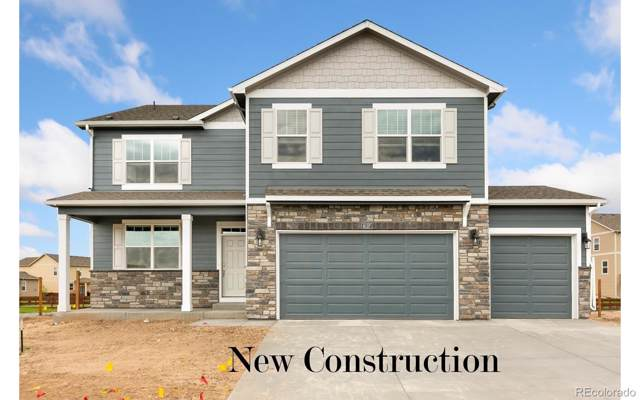 835 Charlton Drive, Windsor, CO 80550 (MLS #6377755) :: Bliss Realty Group