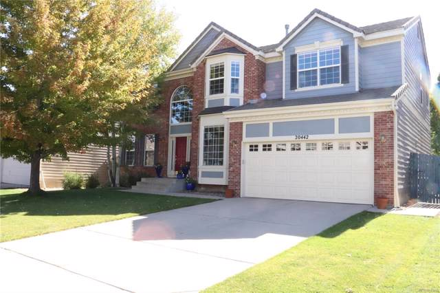20442 E Union Circle, Aurora, CO 80015 (MLS #6377926) :: 8z Real Estate