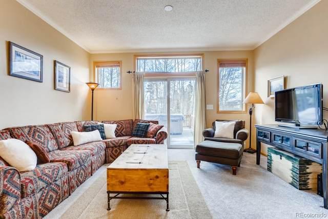 402 Saddle Ridge Drive, Silverthorne, CO 80498 (MLS #6378097) :: 8z Real Estate