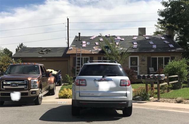 11606 W Saratoga Place, Morrison, CO 80465 (#6378104) :: The Peak Properties Group