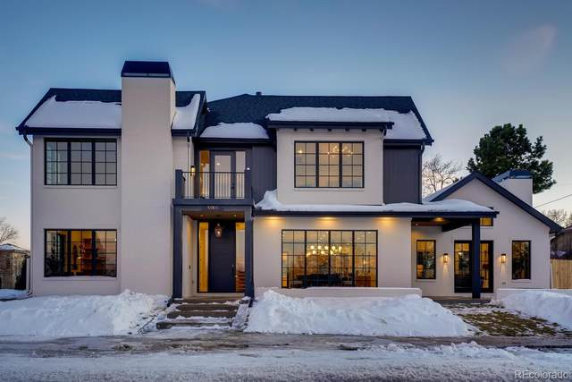 5180 E 2nd Avenue, Denver, CO 80220 (#6378435) :: Berkshire Hathaway HomeServices Innovative Real Estate