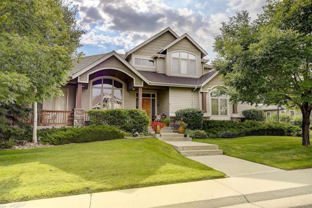 1288 Hawk Ridge Road, Lafayette, CO 80026 (#6378867) :: Venterra Real Estate LLC