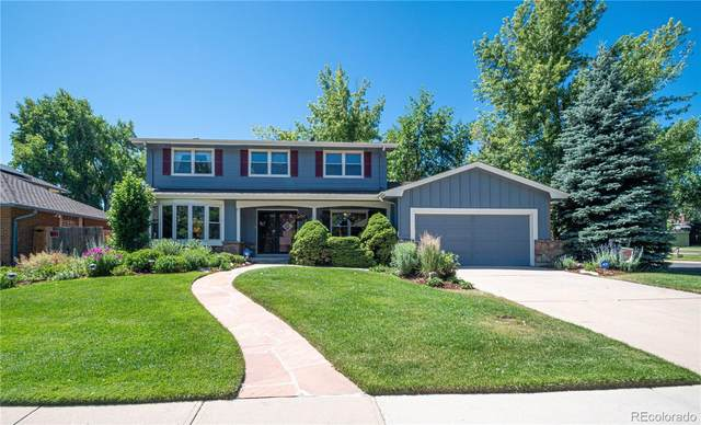 10906 E Berry Avenue, Englewood, CO 80111 (MLS #6379718) :: 8z Real Estate