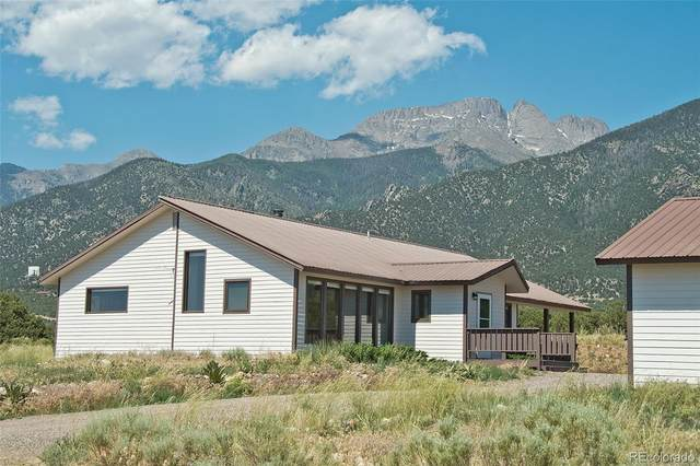 3705 Carefree Way, Crestone, CO 81131 (#6380140) :: The Colorado Foothills Team | Berkshire Hathaway Elevated Living Real Estate