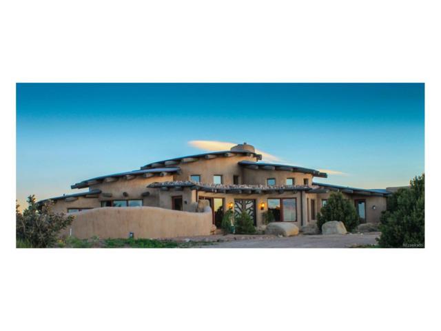 550 N Mountain View Drive, Walsenburg, CO 81089 (MLS #6380179) :: 8z Real Estate
