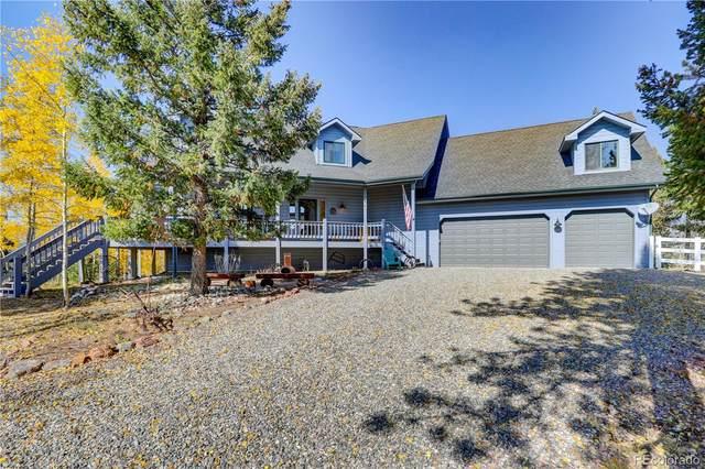 1794 Vigilante Avenue, Bailey, CO 80421 (MLS #6380281) :: 8z Real Estate