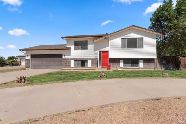 2690 Elmwood Circle, Pueblo, CO 81005 (MLS #6380388) :: 8z Real Estate