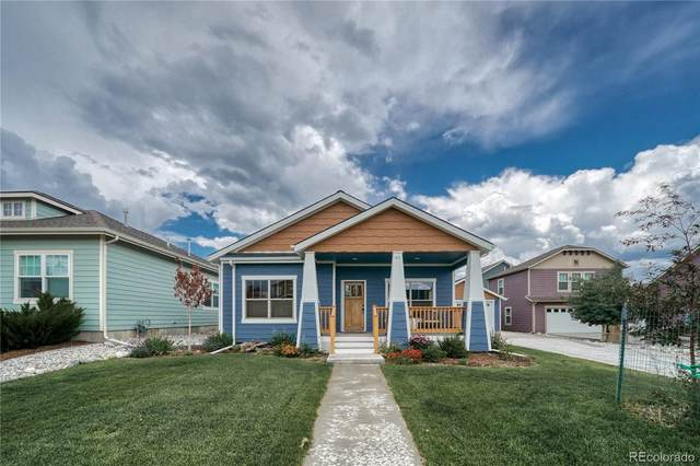 40 Trailside Circle, Salida, CO 81201 (#6380396) :: Venterra Real Estate LLC