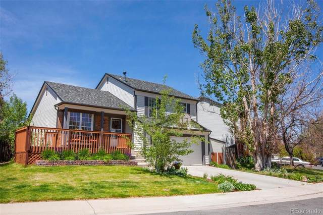 11205 W 102nd Place, Westminster, CO 80021 (#6381251) :: The Brokerage Group