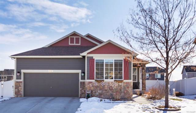 3374 Hackberry Lane, Johnstown, CO 80534 (MLS #6381416) :: Bliss Realty Group