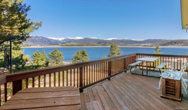 23 County Road 6121, Granby, CO 80446 (#6381630) :: The Galo Garrido Group