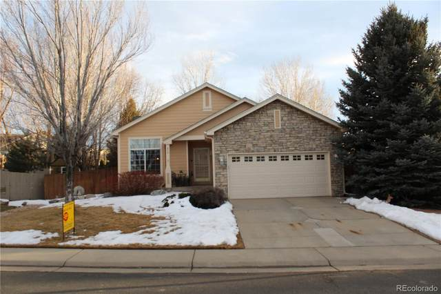 824 W 126th Place, Westminster, CO 80234 (#6381775) :: HergGroup Denver
