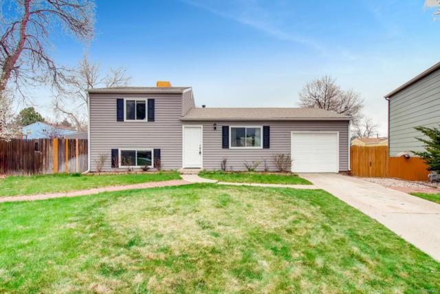 10405 W 107th Avenue, Westminster, CO 80021 (#6382044) :: Venterra Real Estate LLC
