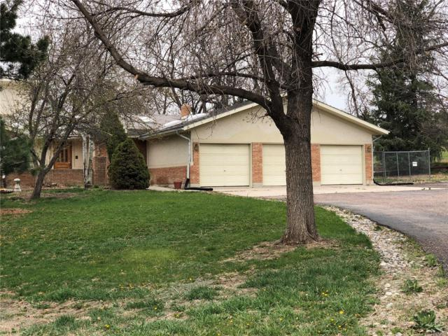 5747 Isabell Court, Golden, CO 80403 (#6382414) :: Wisdom Real Estate