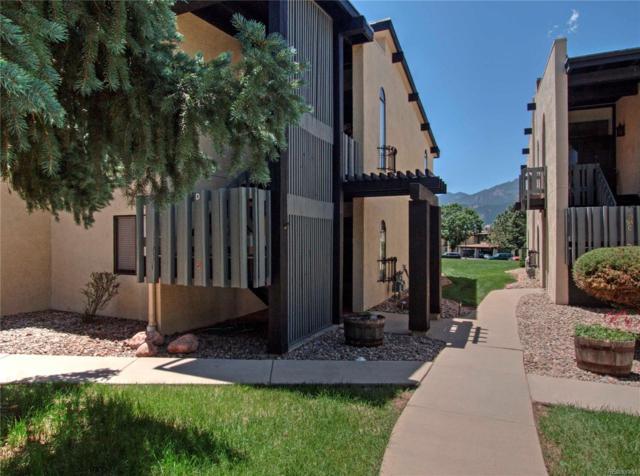 1098 Fontmore Road D, Colorado Springs, CO 80904 (MLS #6382719) :: 8z Real Estate