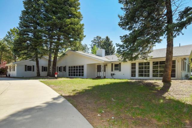 226 Lamb Lane, Golden, CO 80401 (#6383128) :: The HomeSmiths Team - Keller Williams