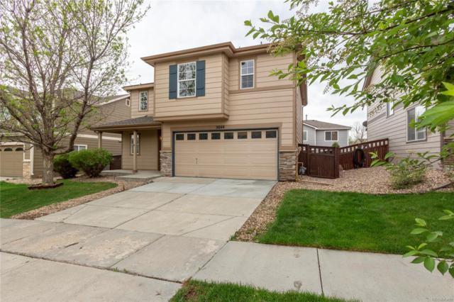 5044 Pelican Street, Brighton, CO 80601 (MLS #6383322) :: 8z Real Estate