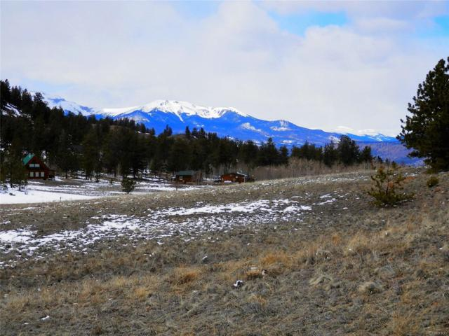 930 Pack Saddle Road, Hartsel, CO 80449 (MLS #6383596) :: 8z Real Estate