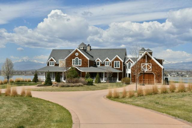 4389 Roaring Fork Drive, Loveland, CO 80538 (#6383645) :: Sellstate Realty Pros