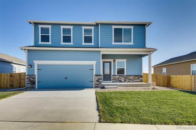 7301 Ellingwood Circle, Frederick, CO 80504 (MLS #6383654) :: 8z Real Estate