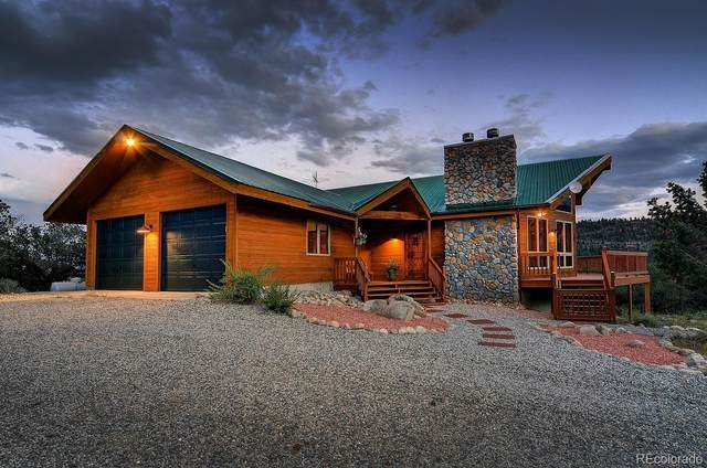 21377 Walden Way, Nathrop, CO 81236 (#6383677) :: The Margolis Team