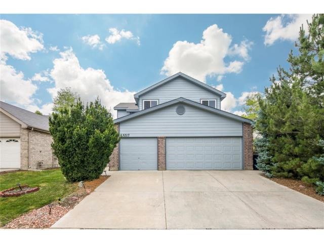 13217 Bryant Circle, Broomfield, CO 80020 (#6383889) :: The Peak Properties Group