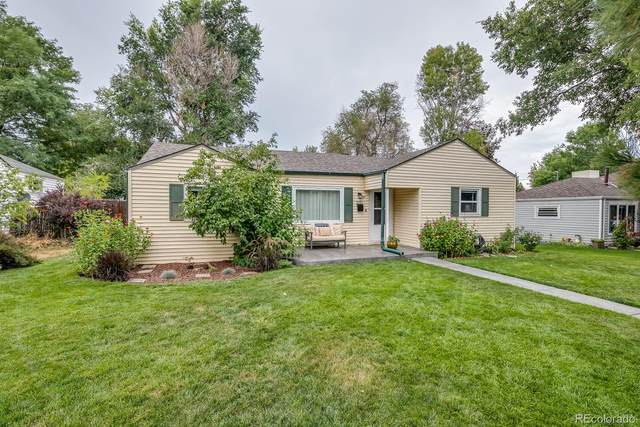 3221 S Franklin Street, Englewood, CO 80113 (#6384005) :: The Margolis Team