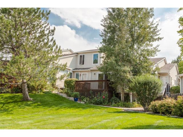 11575 Decatur Street 12D, Westminster, CO 80234 (MLS #6384051) :: 8z Real Estate