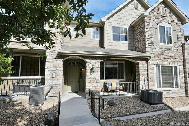 11277 Osage Circle B, Westminster, CO 80234 (#6384253) :: Compass Colorado Realty