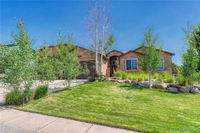 15605 Coquina Drive, Monument, CO 80132 (#6384271) :: Symbio Denver